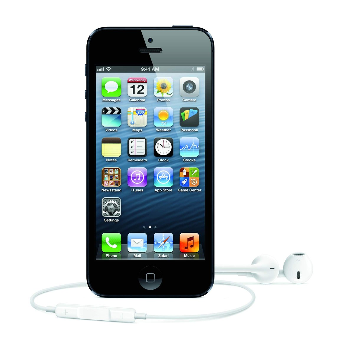 Apple continues reign in technology with iPhone 5