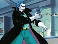 Vampires with Spider-Man would mean no more Blade movies (that's a good thing). Photo from Fox Kids.