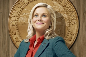 Knope 2016! Photo from Salon.