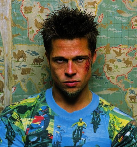 """The Matrix"" may have been cool, but ""Fight Club"" was a work of auditory genius."