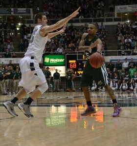 Are the Akron Zips Ohio's biggest rival? (Mark Clavin)