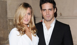 "Caggie and Spencer from ""Made in Chelsea"" are just like LC and Stephen – except ridiculously perfect. Photo from Virgin Media."