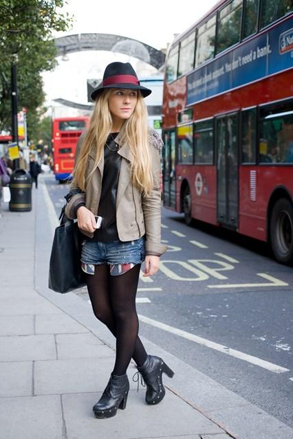 American British Fashion