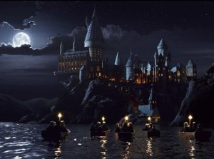 As much as we love Hogwarts, we're really hoping for something new. Photo from the Harry Potter Wikia.