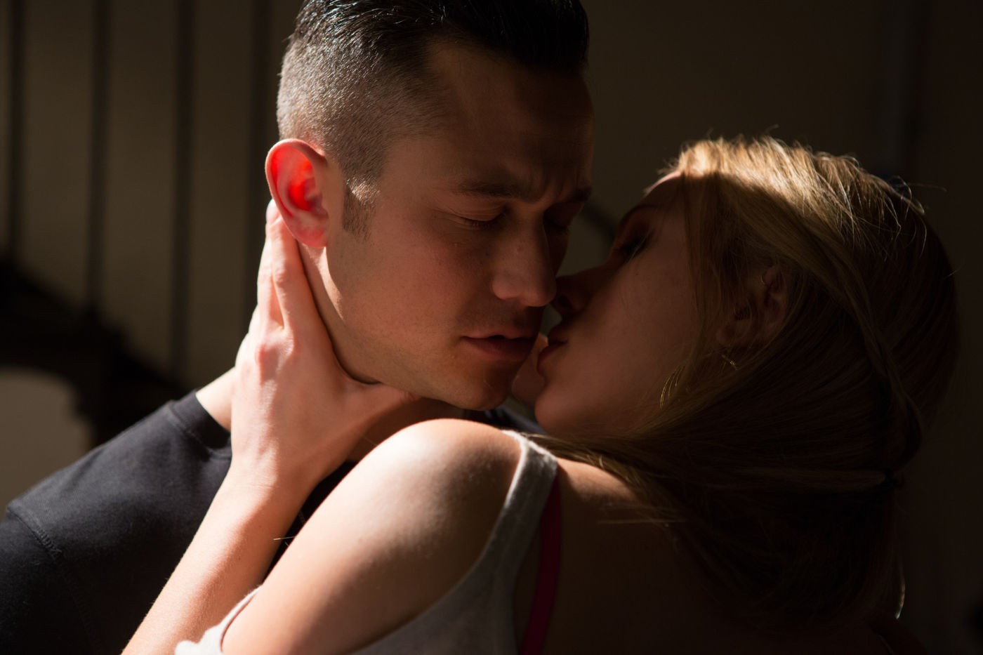 Porn In Don Jon don jon' is more than just a good vibration | speakeasy magazine