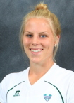Gabby Haufeld has been a defensive force for the Bobcats (Ohio Athletics)