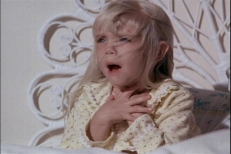 "Heather O'Rourke died at age 12, six years after ""Poltergeist"" was released. Photo from Fanpop."