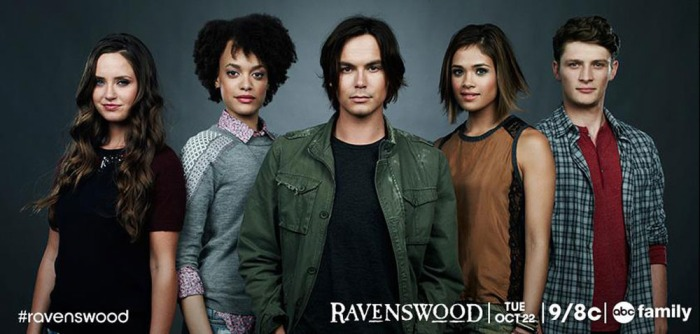 Will Ravenswood be a hit, or will it ruin PLL forever? Photo from ABC Family.