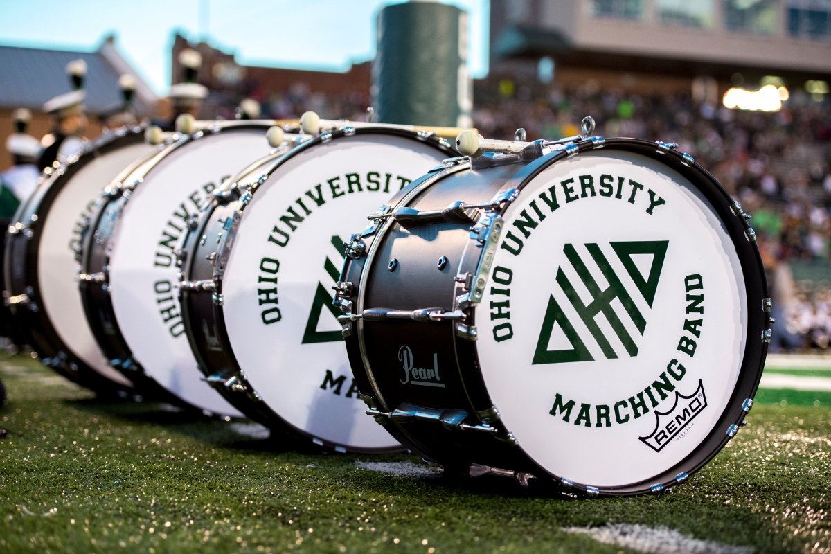 "The Carpenters: The Marching 110's ""First Family"""