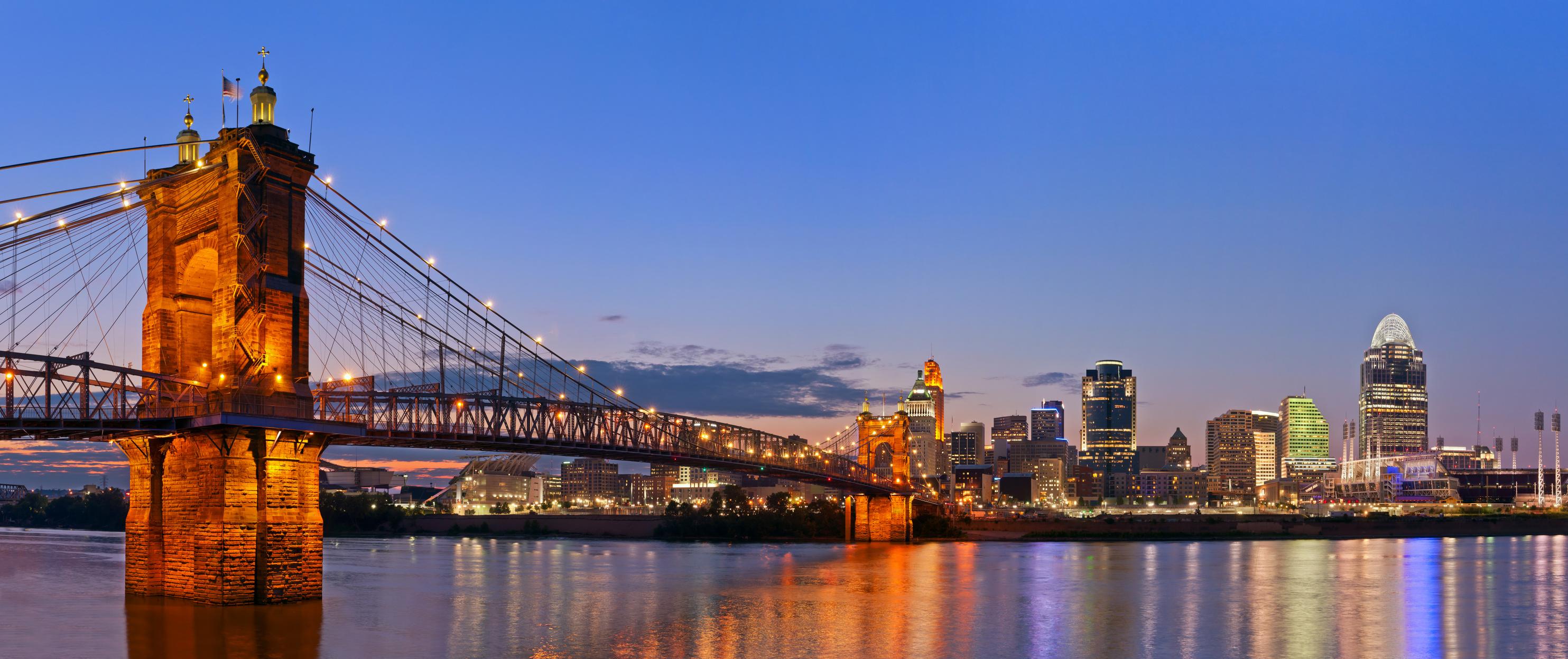 Cincinnati Bing images
