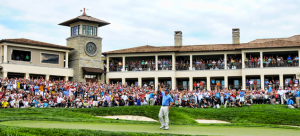 The Memorial Tournament  in Dublin is an annual stop on the PGA Tour. Photo from thememorialtournament.com