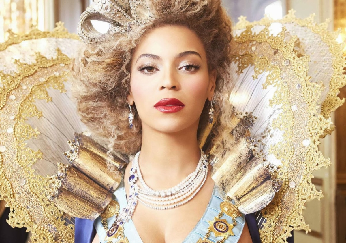 All hail Queen Bey: Analyzing a cultural obsession
