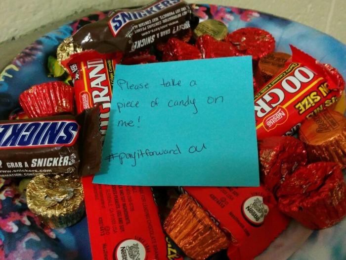jessie candy