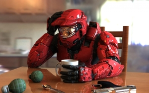 guns_coffee_halo_master_chief_spoons_red_suit_grenade_cup_1600x1200_wallpaper_Wallpaper_1680x1050_www.wall321.com_