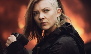 From Westeros to Panem, Natalie Dormer is becoming a hot item in hollywood. Photo from WordPress.