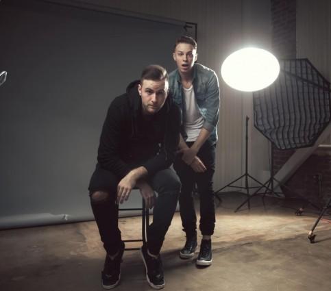 EDM duo Lost Kings