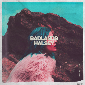 Badlands cover art courtesy of Garret Hilliker (AKA COLORSBY).