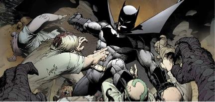 Batman 8