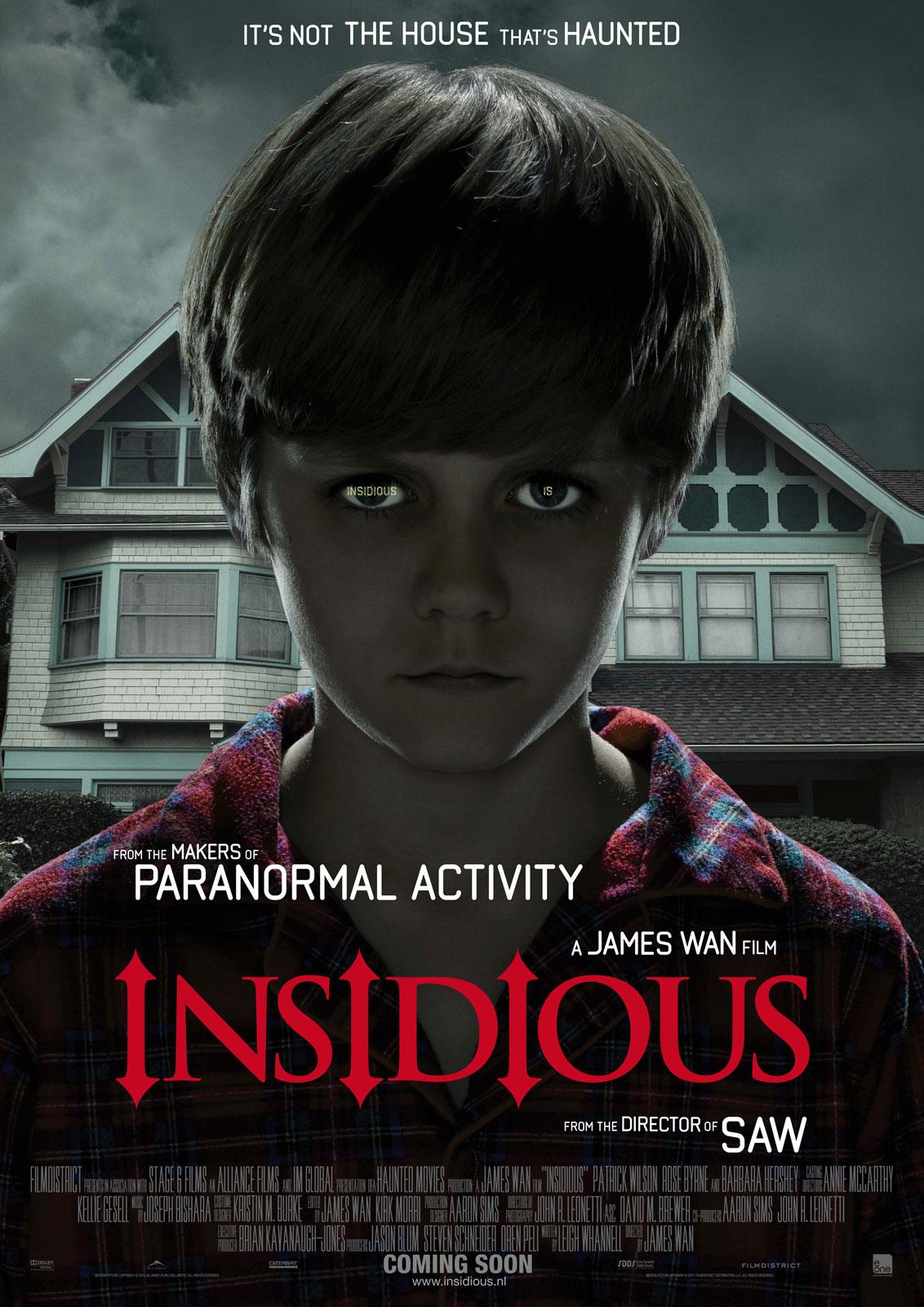 13 Best Scary Halloween Movies | Speakeasy Magazine