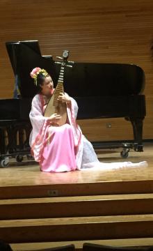 east asian concert