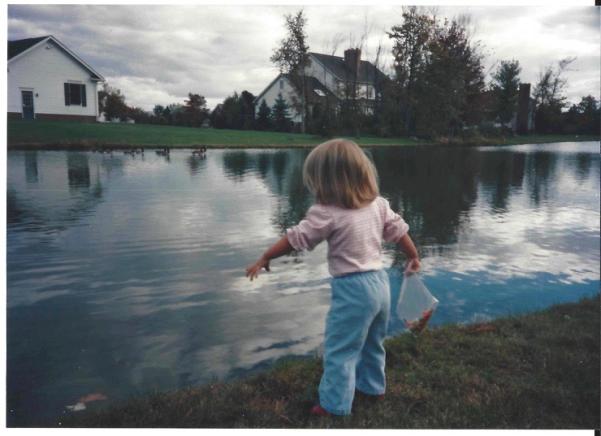Kyra pond
