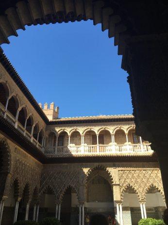 Real Alcázar de España