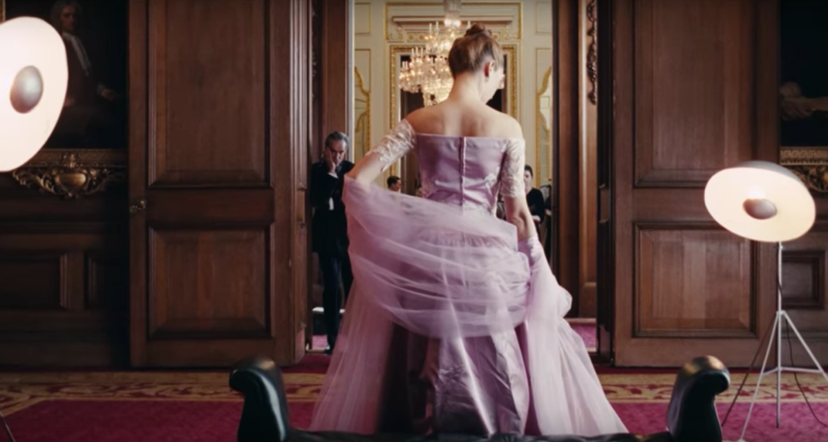Speakeasy Cinema Podcast Episode 4: Phantom Thread