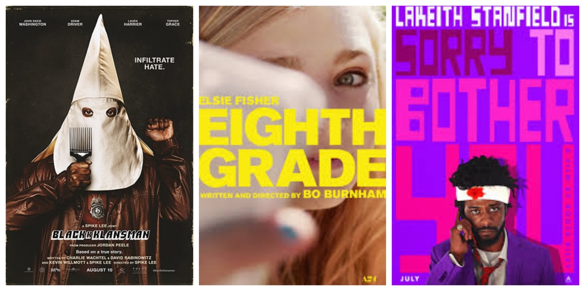 The Athena Has Some Great Movies Right Now: Which One Should You Go See?