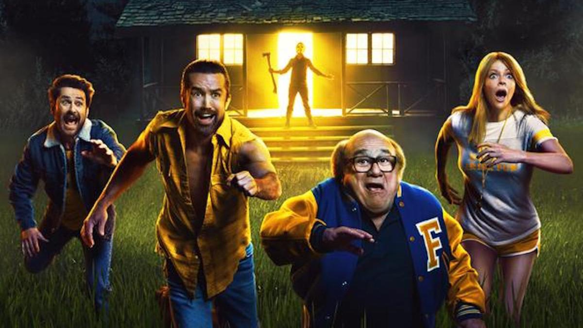 It's Always Sunny in Philadelphia Season 13 Episode 1 Review